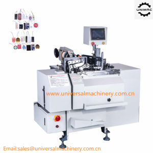 Hang Tag Threading Machine (LM-LY3) pictures & photos