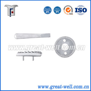 OEM Precision Casting Parts for Machinery Hardware