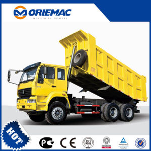 HOWO 6X4 15m3 Dump Truck pictures & photos