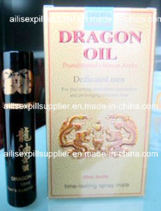 Super Powerful Dragon Oil Sex Spray for Men with Factory Price pictures & photos