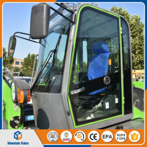 Ce Approved New Design Zl08 Mini Wheel Loader for Farm pictures & photos