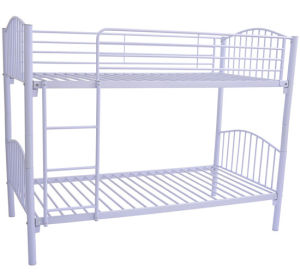 Metal Bunk Bed 3ft Single Split Into 2 Beds Bedroom pictures & photos