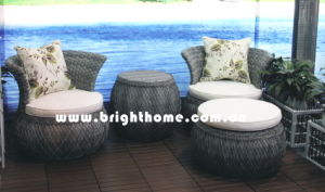 2015 New Design Leisure Hotel Furniture (BP-232) pictures & photos