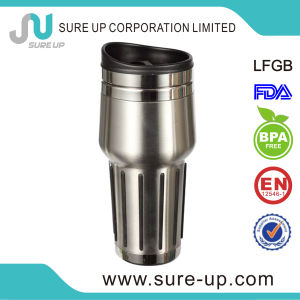 Double Wall Stainless Steel Vacuum Mug (MSAB) (MSAB004) pictures & photos