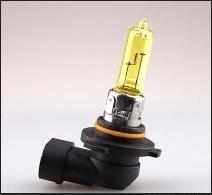 Cheap Durable Golden Light 9005 Halogen for Auto pictures & photos