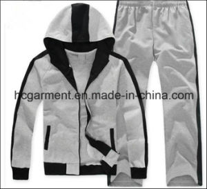 Sports Wear Tracksuit for Man/Women, Outdoor Hoodie pictures & photos