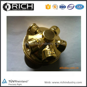 Valve Part Aluminum Forgings/Aluminum Forging Part pictures & photos
