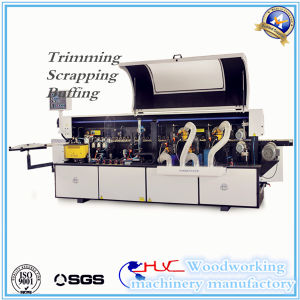 Automatic Tracking Trimming Straight Edge Banding Machine (MFB-06D)