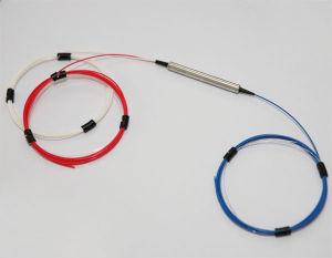 3 Port Polarization-Insensitive Optical Circulator