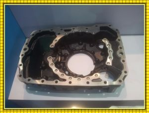 OEM Machined Ductile Iron Grey Iron Sand Castings pictures & photos