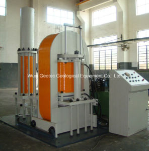 Isostatic Pressing Machine (AQ BQ NQ HQ PQ HRQ) pictures & photos
