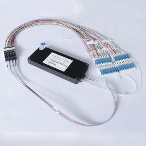 40 CH 100g AWG Module (40 CH 100G DWDM Mux/Demux) (FY-AWG)