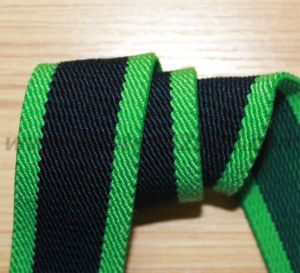 High Quality Woven Elastic Strap#1501-43 pictures & photos