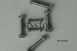 Stainless Steel Full Thread Bolt