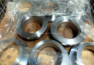 Forging Hubs Gear Box Forged Hubs Machined Ring Flange