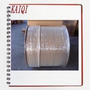 Double Loop Binding Roll Wire pictures & photos