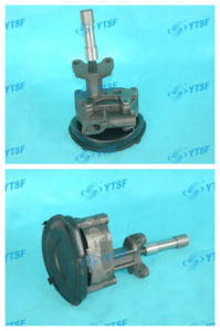 High Quality Yunnei Power Parts Oil Pump pictures & photos