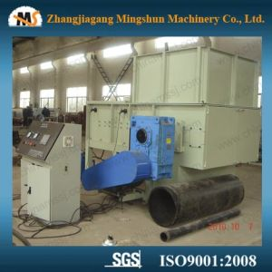Single Shaft Shredder for Plastic