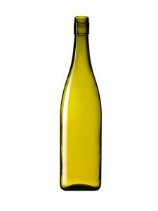 Brandy 700ml Glass Bottle