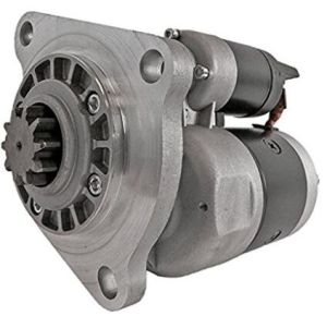 Agricultural Machine Starter Motor Magneton Series Engine Starter OEM 9142764 pictures & photos