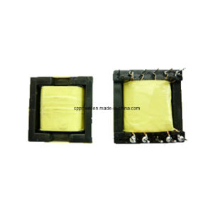 UL/SGS/ISO Efd Type SMD High Frequency Power Transformer (XP-HFT-EFD20) pictures & photos
