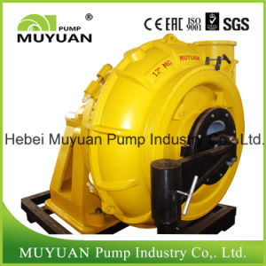 Highly Abrasive Resistant Centrifugal Sand & Gravel Pump pictures & photos