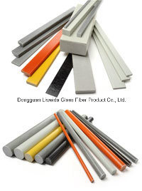 High Performance FRP Fiberglass Rod with Insulation