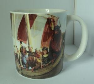 Ceramic Coffee Mug (CY-P147H) pictures & photos