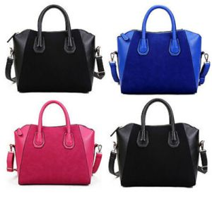 Leather Shoulder Bag, Handbag, Cross Body Satchel (BS16018) pictures & photos