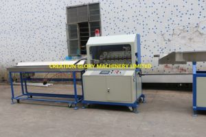 Competitive Rate Intravenous Perfusion Medical Pipe Plastic Extrusion Machine pictures & photos