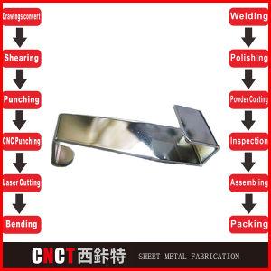 Sheet Metal Fabrication (custom made) pictures & photos
