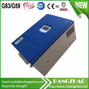 Wind Battery Charge Controller for 5kw Wind System pictures & photos