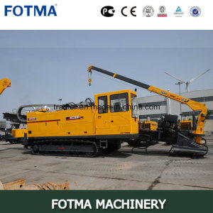 Xz6600 Horizontal Direction Drilling Rig pictures & photos