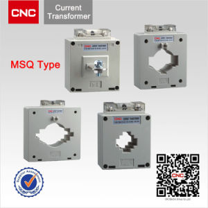 Low Voltage Indoor Type Msq Current Measuring Transformer pictures & photos