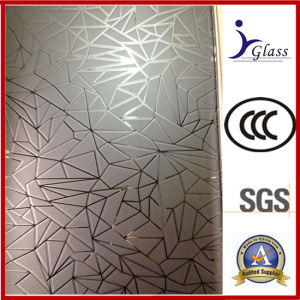 Acid Etched Glass pictures & photos