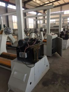 Used 2200-5-Ply Automatic Corrugated Paperboard Production Line (2013) pictures & photos