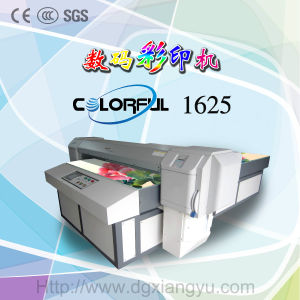 Vinyl Floorings Printing Machine (Colorful 1625)