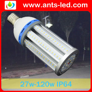 27W 36W 54W 120W 360 Degree IP65 E40 E27 E26 E39 LED Street Lamp