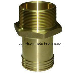 Precision High Quality Metal CNC Turning Machining Parts pictures & photos