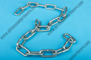 High Quality Ordinary Mild Steel Link Chain pictures & photos