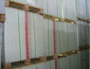 250g Kaolinite Coated White Top Testliner Paper Board in Roll / Packing pictures & photos