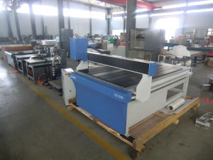 CNC Machine for Engraving and Cutting (XZ6090/1212/1224) pictures & photos
