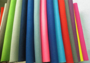 China Factory Direct Top Quality Perforated Neoprene Fabric pictures & photos