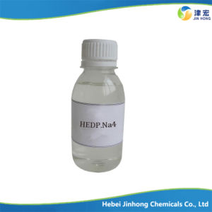 Tetra Sodium Salt of 1-Hydroxy Ethylidene-1, 1-Diphosphonic Acid (HEDP. Na4) ; Water Treatment Chemicals pictures & photos
