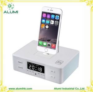 Hotel Multifunctional Digital Docking Station for iPhone and Android pictures & photos