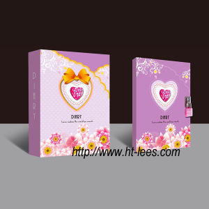 Diary with Lock in Magnetic Gift Box (32K80-15-10)