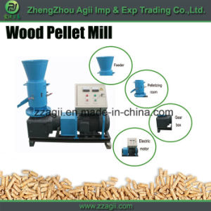 Green Energy Biomass Pellet Plant Sawdust Pellet Mill Pelletizer Machine pictures & photos