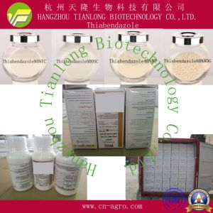 Price Preferential Fungicide Thiabendazole (99%TC, 45%SC, 500SC, 40%WP, 60%WDG) pictures & photos