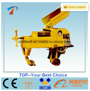 Plate Pressure Oil Filter Machine (PL Series) pictures & photos