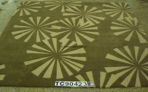 High Quality Rug /Customized Rug /Hand Tufted Carpet